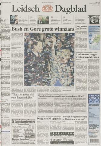 Leidsch Dagblad 2000-03-08