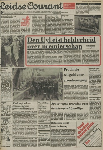 Leidse Courant 1981-07-02