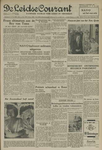Leidse Courant 1952-12-19
