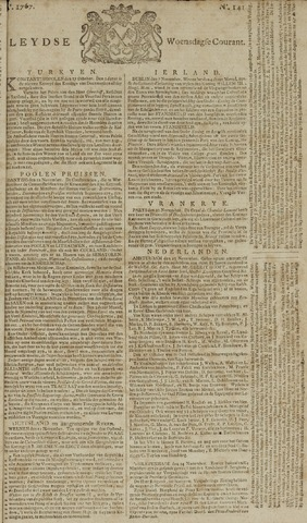 Leydse Courant 1767-11-25