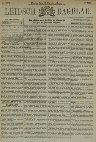 Leidsch Dagblad 1890-09-06