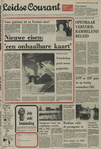 Leidse Courant 1975-12-10