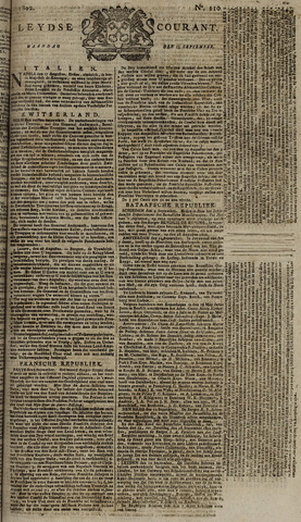 Leydse Courant 1802-09-13