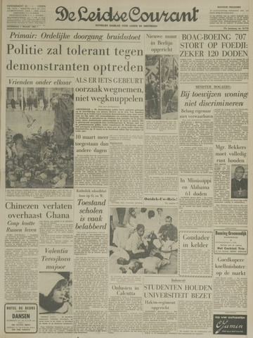 Leidse Courant 1966-03-05