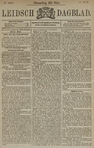 Leidsch Dagblad 1882-05-20