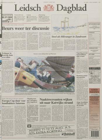 Leidsch Dagblad 1994-08-10