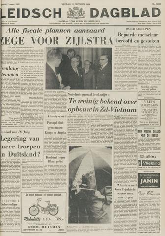 Leidsch Dagblad 1966-12-16