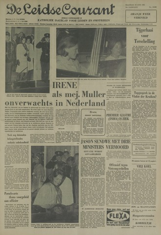 Leidse Courant 1964-06-29