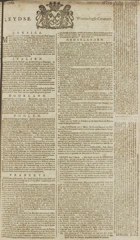 Leydse Courant 1769-03-08