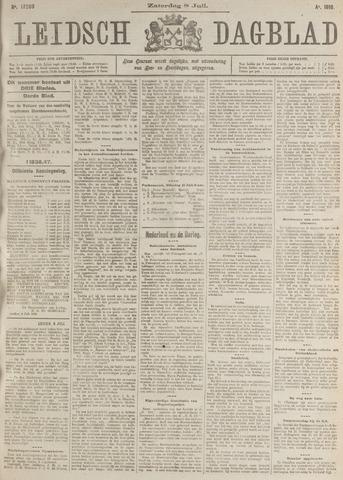 Leidsch Dagblad 1916-07-08