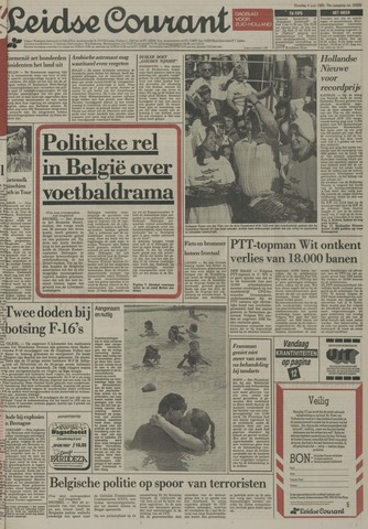 Leidse Courant 1985-06-04