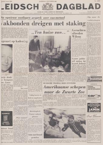 Leidsch Dagblad 1968-12-07