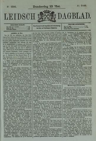 Leidsch Dagblad 1880-05-13