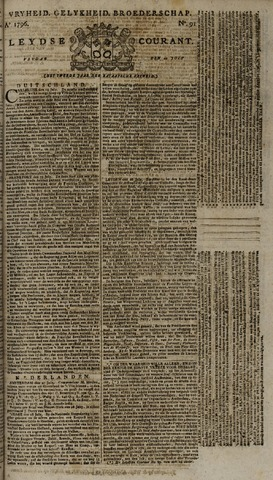 Leydse Courant 1796-07-29