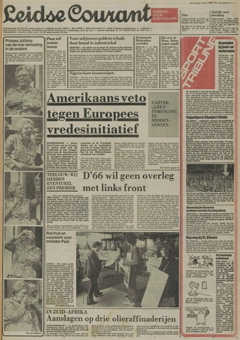 Leidse Courant 1980-06-02