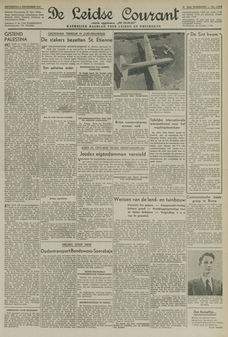 Leidse Courant 1947-12-06