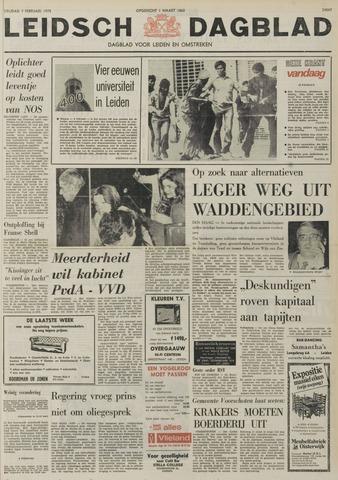 Leidsch Dagblad 1975-02-07