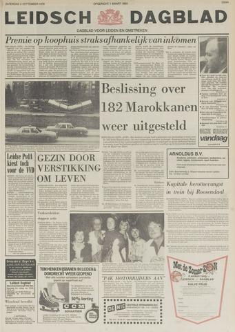 Leidsch Dagblad 1978-09-02