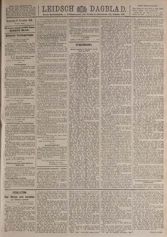 Leidsch Dagblad 1919-11-13
