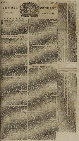 Leydse Courant 1802-06-30