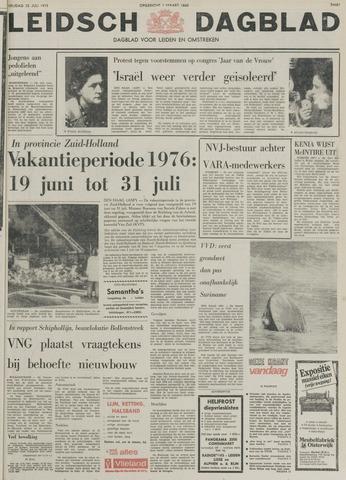 Leidsch Dagblad 1975-07-25