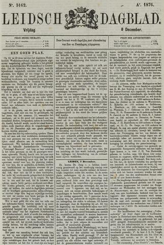 Leidsch Dagblad 1876-12-08