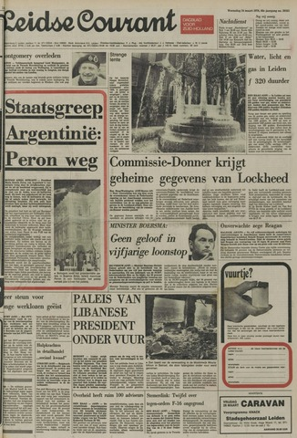 Leidse Courant 1976-03-24