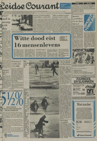 Leidse Courant 1983-02-14