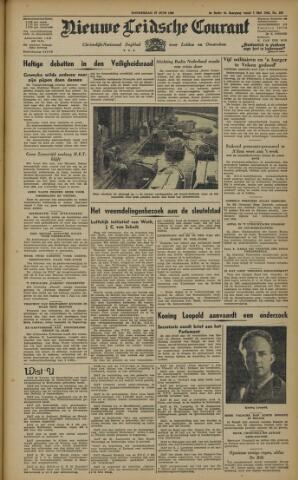 Nieuwe Leidsche Courant 1946-06-27