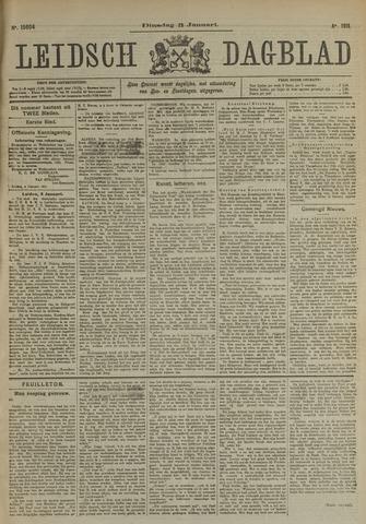 Leidsch Dagblad 1911-01-03