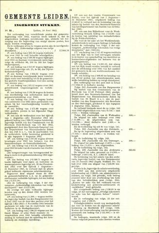 Handelingen van de Raad 1943-06-10