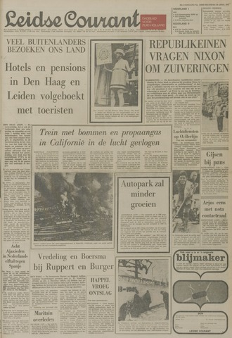 Leidse Courant 1973-04-30
