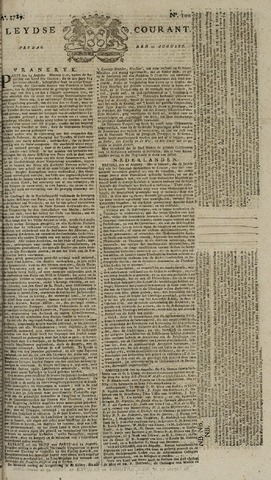 Leydse Courant 1789-08-21