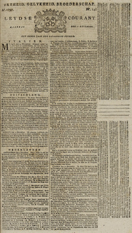 Leydse Courant 1797-12-11