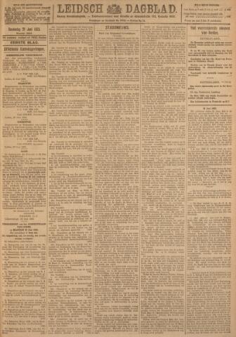 Leidsch Dagblad 1923-06-21