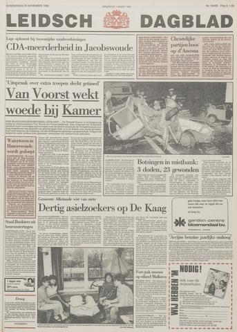 Leidsch Dagblad 1990-11-29