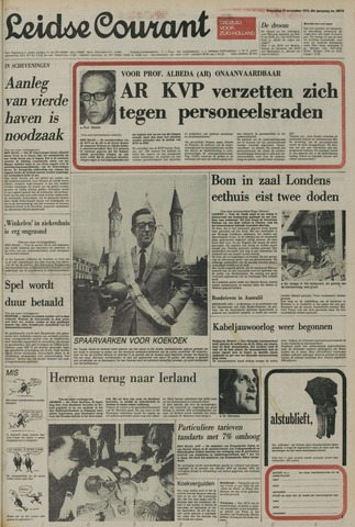 Leidse Courant 1975-11-19