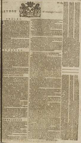Leydse Courant 1773-06-09