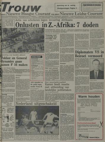 Nieuwe Leidsche Courant 1976-06-17