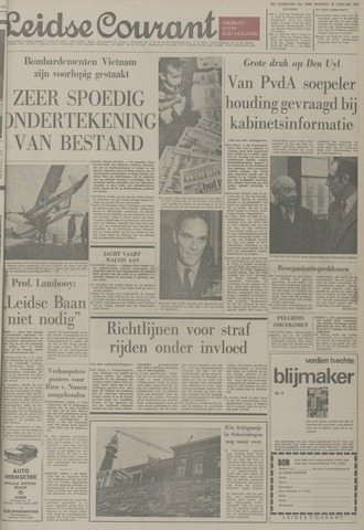Leidse Courant 1973-01-16