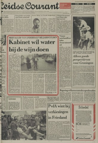 Leidse Courant 1983-10-20