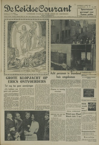 Leidse Courant 1960-04-16
