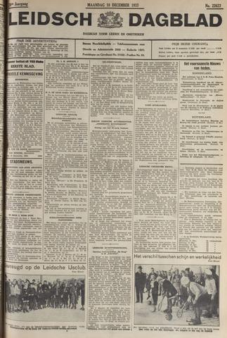 Leidsch Dagblad 1933-12-18