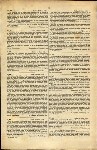 Handelingen van de Raad 1879-03-17