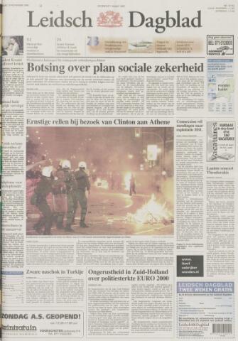 Leidsch Dagblad 1999-11-20