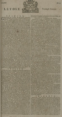 Leydse Courant 1727-05-02