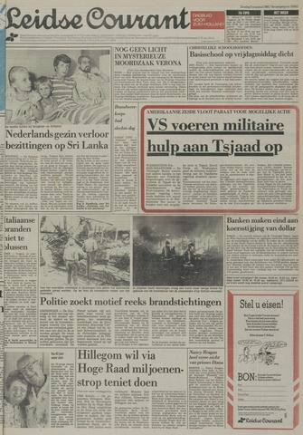 Leidse Courant 1983-08-02
