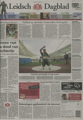 Leidsch Dagblad 2004-09-23