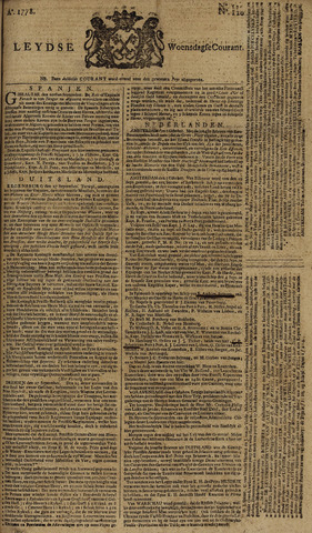 Leydse Courant 1778-10-07