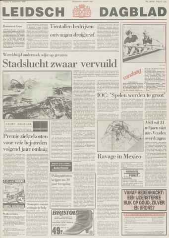 Leidsch Dagblad 1988-09-16
